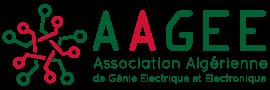 Association Algérienne de Génie Electrique et Electronique    الجمعية الجزائرية للهندسة الكهربائية و الإلكترونية